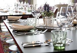 Hotel & Restaurant catering